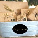 Gift Wrapping Ideas & DIY Wrapping Paper