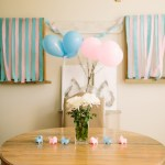 Gender Reveal Party.  Its a……