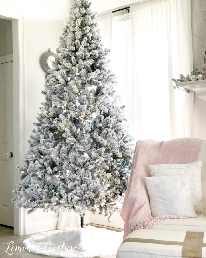 Review of my King Of Christmas Tree – Lemons to Lovelys