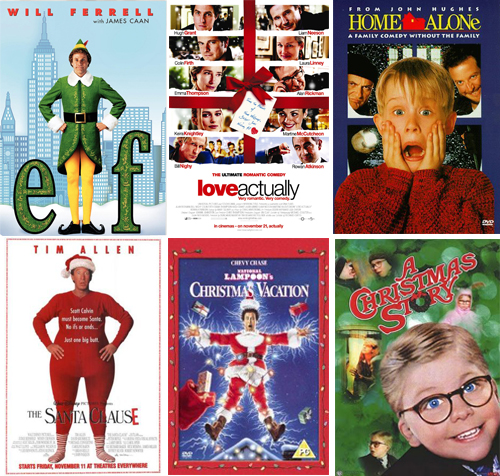 best christmas movies - The Best Christmas Movies