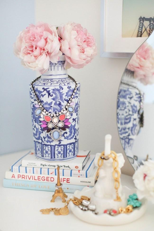 Julia Dzafic Ginger Jar Vase