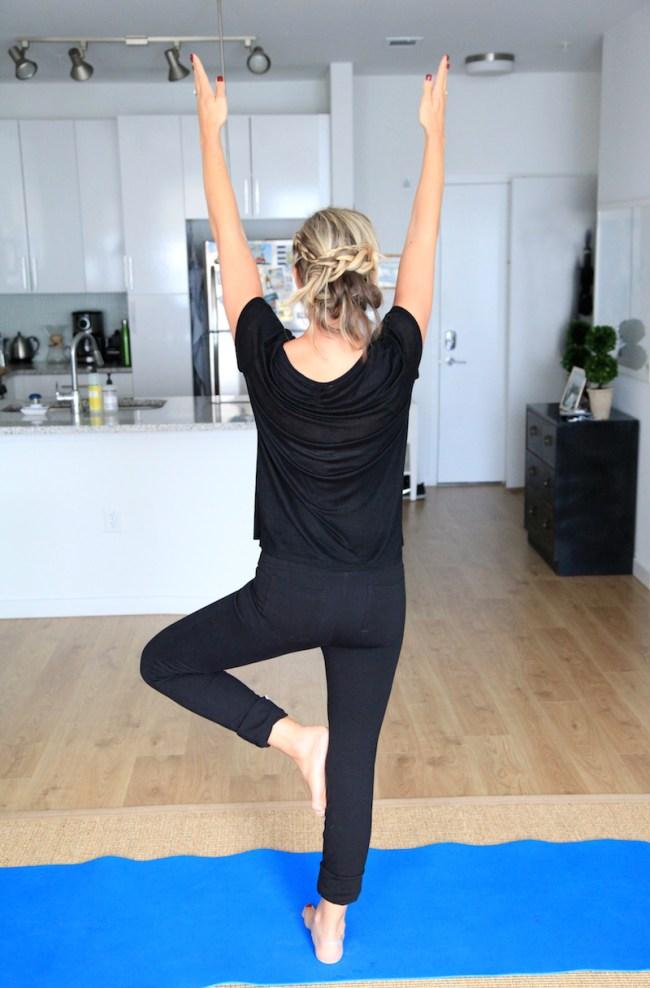 Ponte Pants Yoga