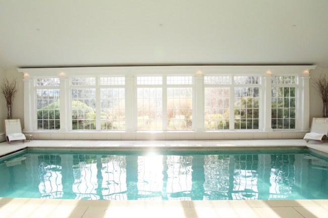 Mayflower Grace Pool