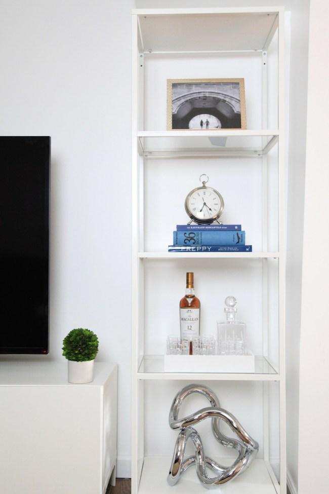Manly Shelves