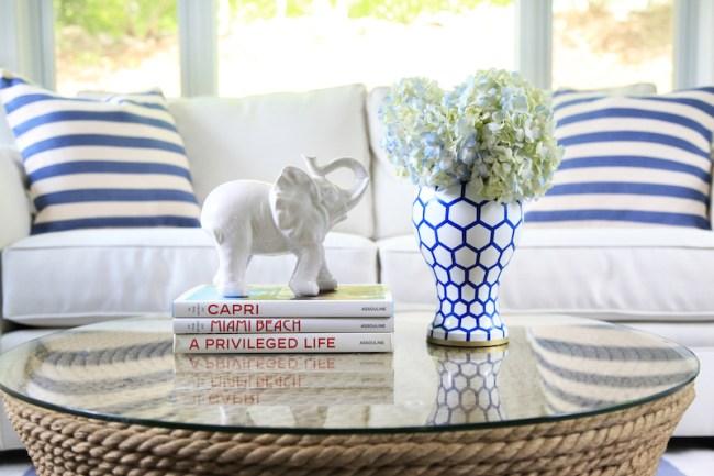 Cofee Table Books