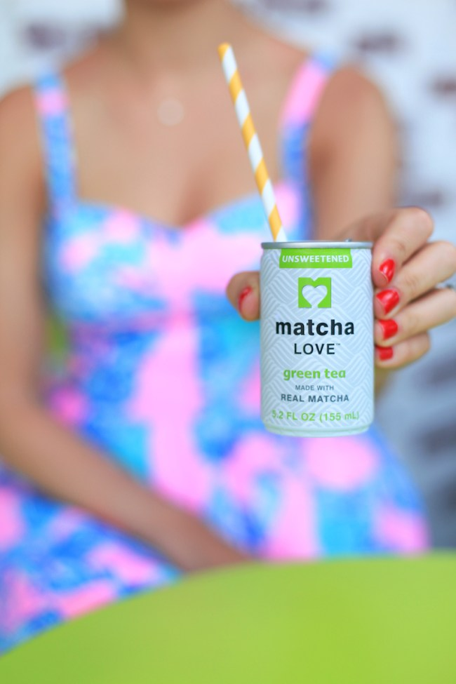 Matcha Love