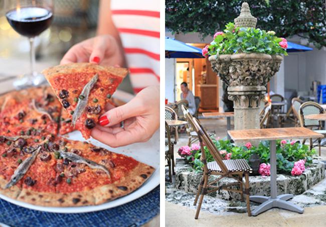 Pizza Al Fresco in West Palm Beach