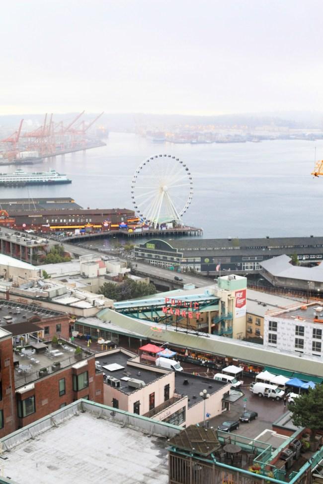Seattle View