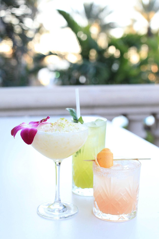 Delicious Mocktail Recipes