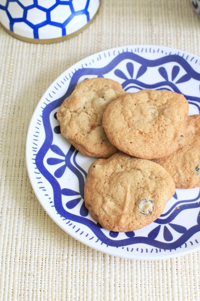 The Best Gluten Free Cookies