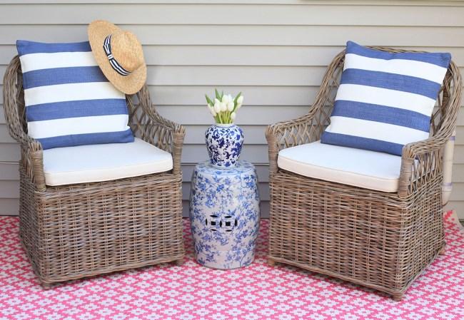 Joss and Main Outdoor Furniture