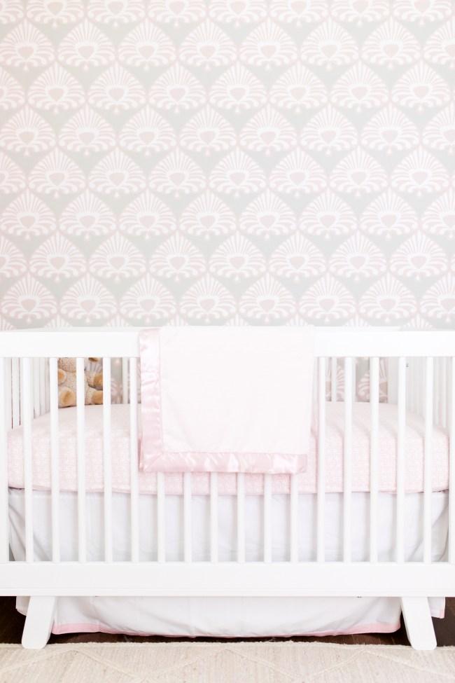 Lemon Stripes Baby Sleep Training Tips