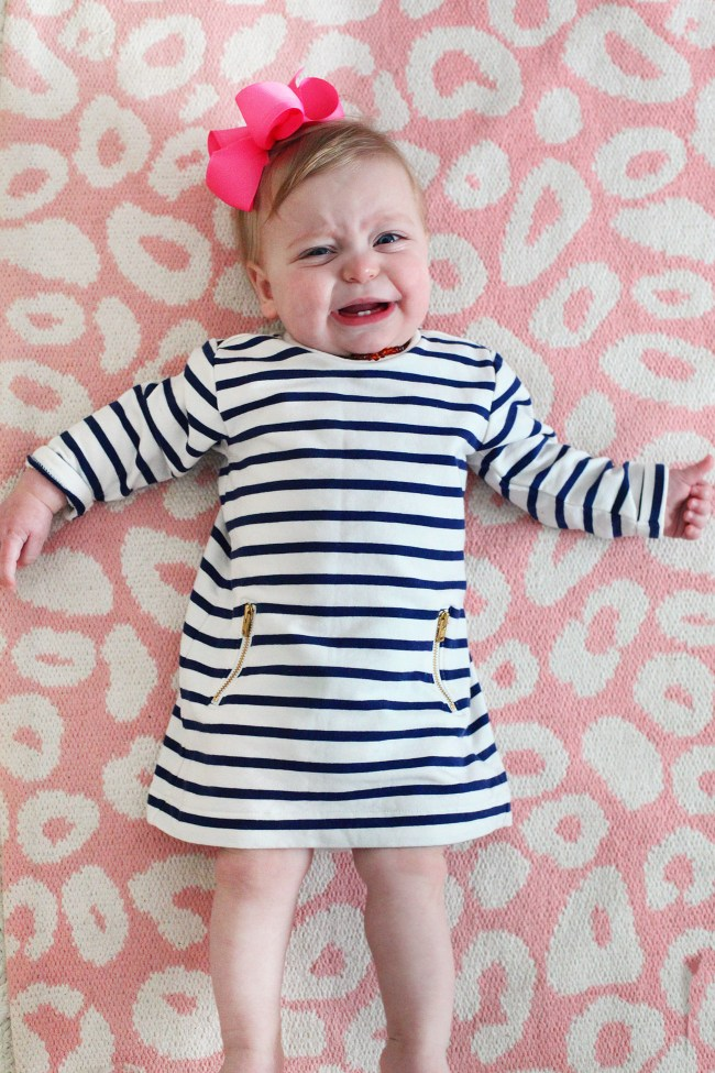 Tips for Teething Babies by Julia Dzafic