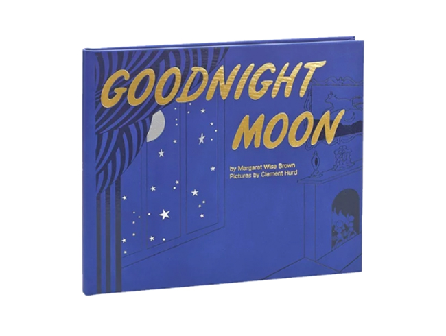 Goodnight Moon Book