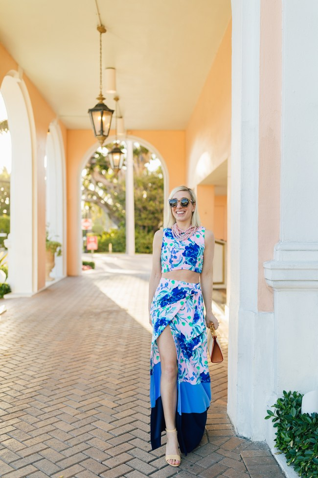 Lilly Pulitzer at The Colony