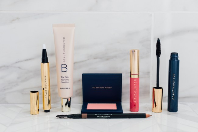 Beautycounter Flawless in 5