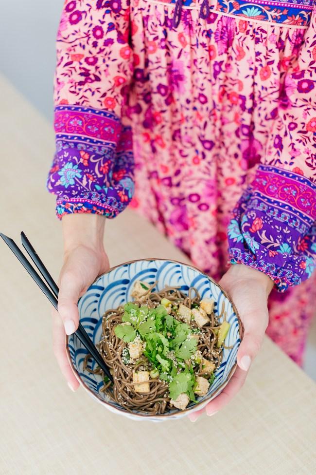 Otsu Recipe