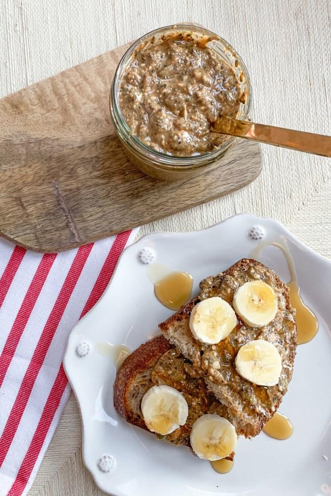 Power Butter Recipe