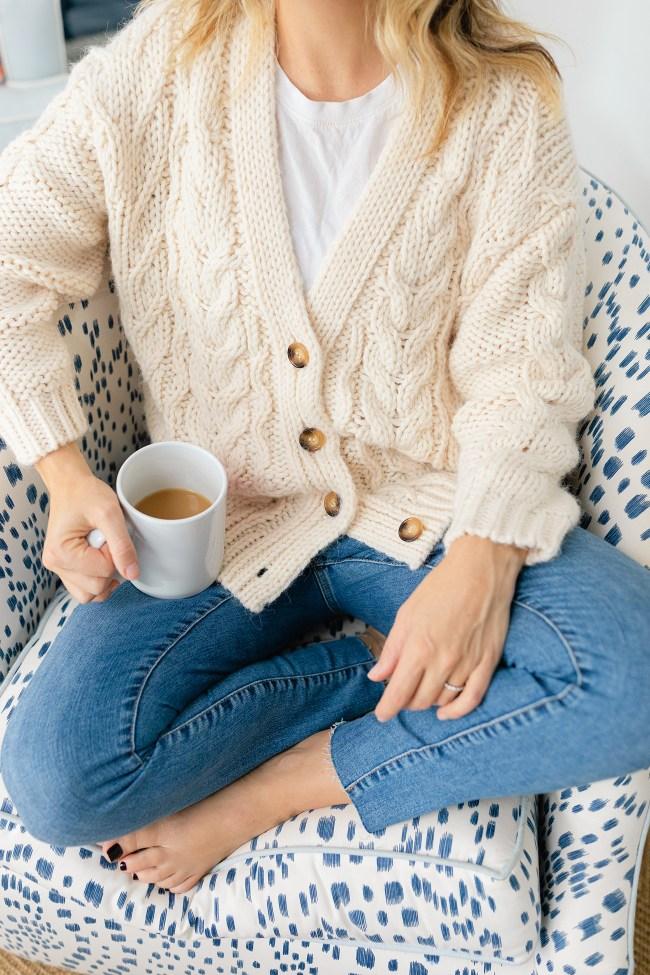 Coziest Sweaters