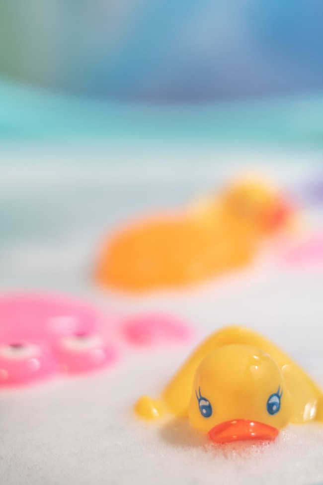 Best Bath Toys for Kids
