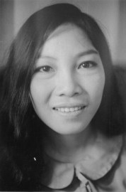 Young Woman, Vietnam 1967, ©William Brisick