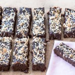 Cocoa Banana Nut Snack Bar, Recipe