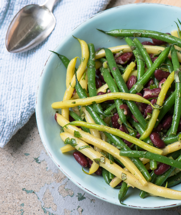 Summer Salad Menu Ideas
