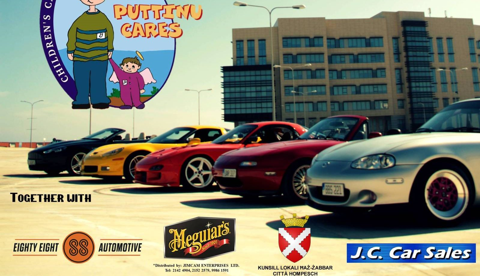 Zabbar to host 6th edition of Autofest