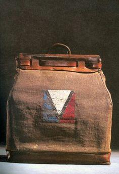 Streamer bag 1901
