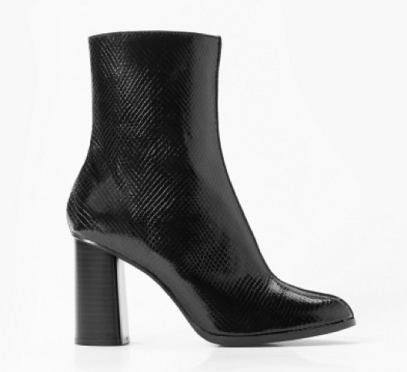 Mango ankle boot 19,99€ (sales)
