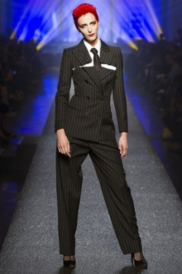 Jean Paul Gaultier Spring/Summer 2013 Collection