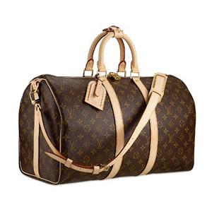 Keepall bag