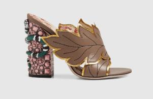 Gucci sandals 890