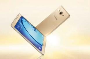 Spesifikasi dan Harga Samsung Galaxy On7 Kamera 13 MP November 2016
