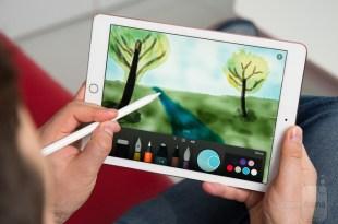 Spesifikasi Dan Harga Apple iPad Pro 9.7 Tablet Hits Masa Kini Terbaru 2017