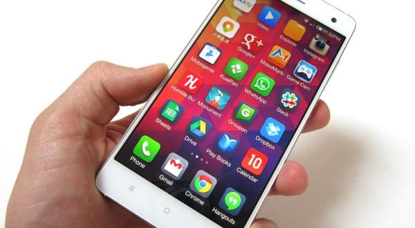 """Para Pengguna Xiaomi """"Dihantui"""" Masalah Software"""