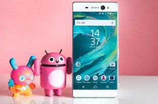 Spesifikasi Dan Harga Sony Xperia XA1 Ultra Berdapur Pacu Tinggi Update Terbaru 2017
