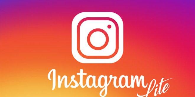 Instagram Akan Luncurkan Aplikasi Versi Lite