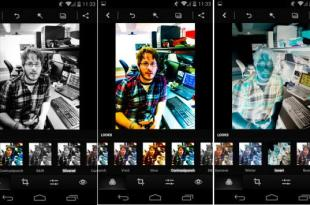 adobe photoshop express android