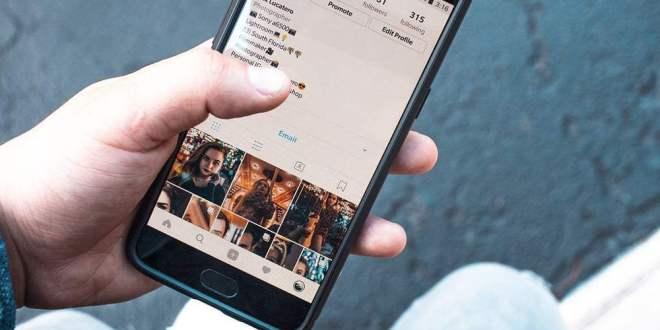 Instagram Uji Fitur Terpisah untuk Bisa Menambahkan Hashtag ke Post