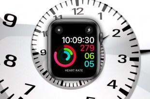 Ini Dia Penyebab Apple Watch Series 4 Sering Bootloop