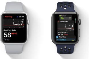 apple smart watchos