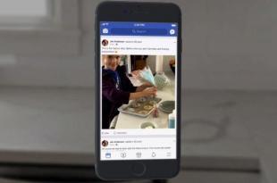 cara membuat facebook 3d photos