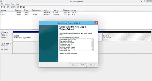 Cara Mudah Lakukan Partisi di Windows 10,hack windows 10,cara partisi windows 10,partisi windows 10,cara mudah partisi windows 10, fitur tersembunyi windows 10,fitur baru windows 10,partisi dengan mudah windows 10