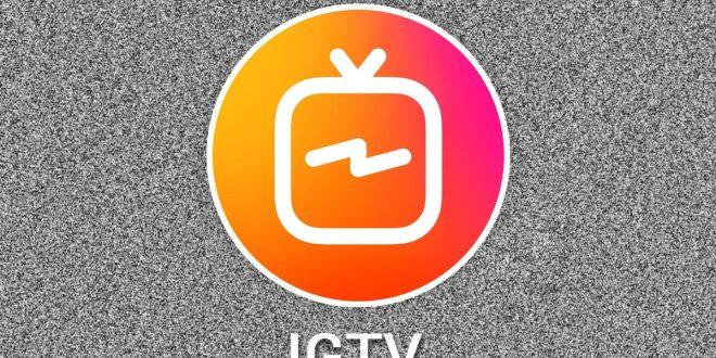 Kini Instagram Akan Tampilkan Video IGTV di Timeline,cara menghapus igtv,cara buat igtv,roti tv,supersoccer tv,ig ratna galih,sylvia genpati ig,ig persija,bein sport,cube tv,ariel tatum,live streaming,ig login,sagah tv,pssi tv,tv bersama