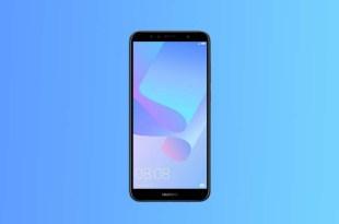 Huawei Y6 Spesifikasi dan harga