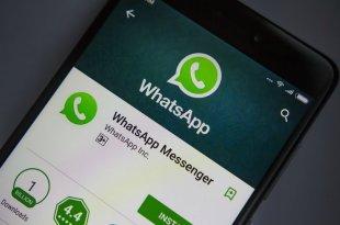 Whatsapp browsing