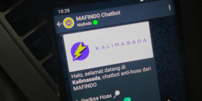 chatbot hoax