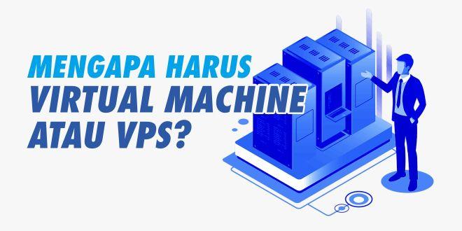 apa itu virtual machine vps