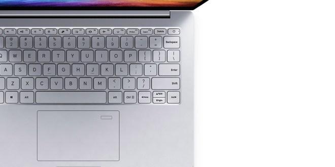 fingerprint pada laptop